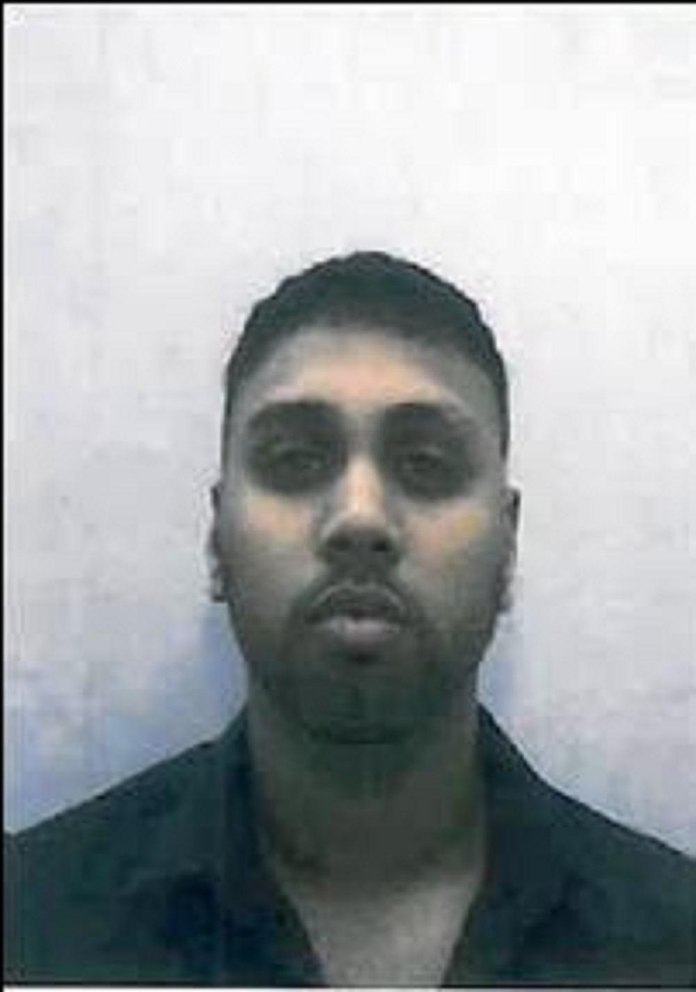 Bilal Hussain