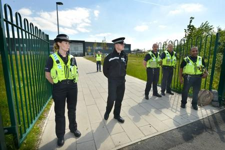New figures show increase in crimes at Bradford schools